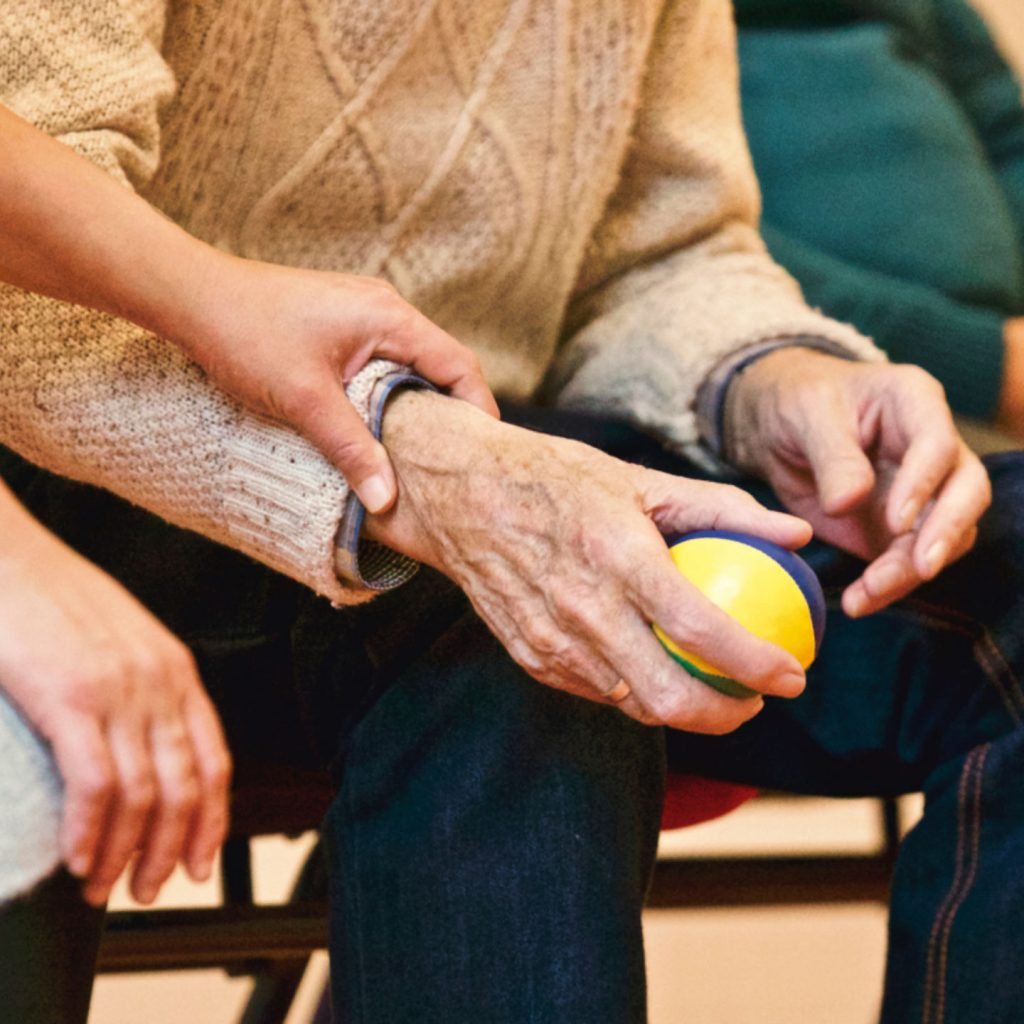 Older Adults and Aging